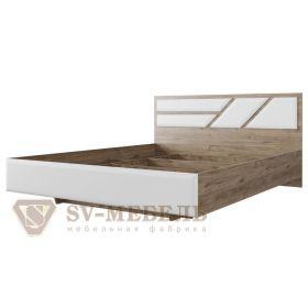 """Кровать 1.6м """"Лагуна 8"""" Престиж"""