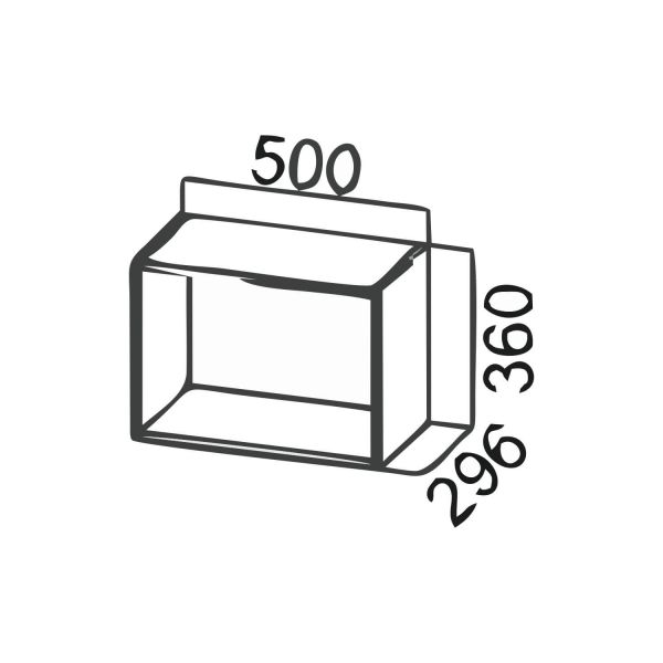 ШО 500 / Н360